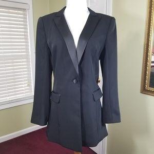 Victoria's secret black blazer